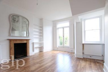 Maisonette at Marquis Road, Barnsbury, N1, 9UB