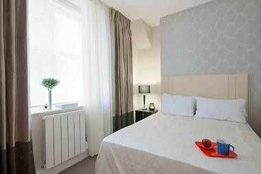 Luxurious Two Double Bedroom Apartment at Nottingham Place, Marylebone, W1, 5LU
