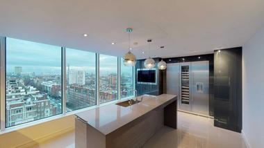 4 Bedrooms at Marylebone Road, London, 5PL