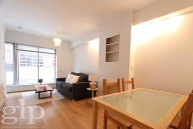 One Double Bedroom Apartment at Little Portland Street, Fitzrovia, W1W, 7JA
