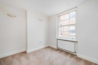 Two Double Bedrooms at Block B Ossington Buildings, Marylebone, 4BQ