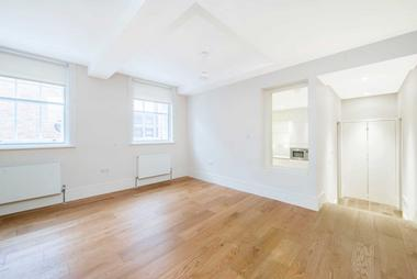 Spacious One Bedroom at Moxon Street, Marylebone, W1, 4EY