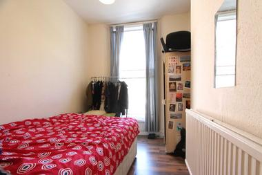 All Bills Included (Except Council Tax) at Leigh Street, Bloomsbury, WC1H, 9EW