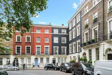 5 Bedrooms at Connaught Square, Hyde Park, W2, 2HL