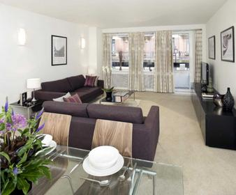 2 Bedrooms at Weymouth Street, London, 5BX
