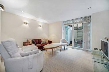 Furnished at Dorset Street, Marylebone, 4EE
