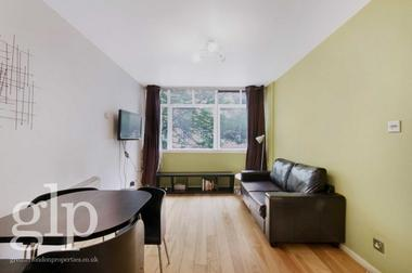Two Bedroom at Clare Court, Judd Street, WC1H, 9QR
