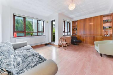 Two bedrooms at Birkenhead Street, Bloomsbury, WC1H, 8BH