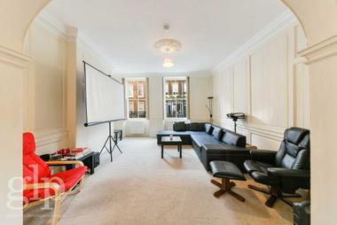 Four Double Bedrooms at Rugby Street, Bloomsbury, WC1, 3QZ