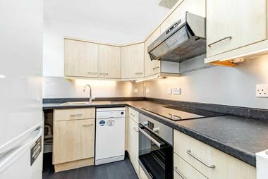 One Double Bedrooms at Wigmore Street, London, 2RZ