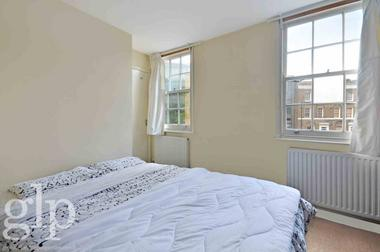 Double Bedroom at Caledonian Road, Kings Cross, 9DT