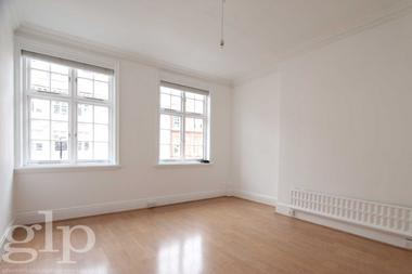One Double Bedroom Apartment at Wigmore Street, Marylebone, W1U, 1JT