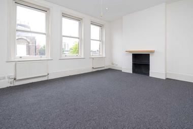 Two Bedrooms at Canonbury Lane, Islington, 2AS