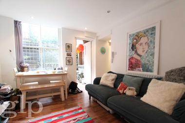 One bedroom apartment at York Way, Camden N7, 9LN