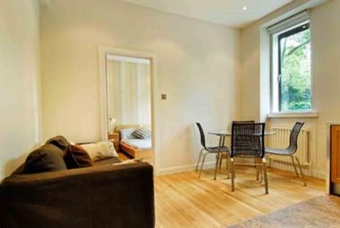 Two Double Bedrooms at Porchester Gate, Bayswater, W2, 3HW