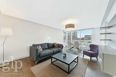 Two bedrooms at Burwood Place, Hyde Park, W2, 2DL