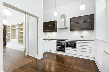 Two Double Bedrooms at Welbeck Street, London, 8DL
