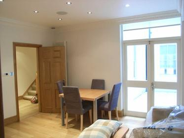 )ne Double Bedroom Furnished Apartment at Inverness Terrace, Bayswater, W2, 3JL