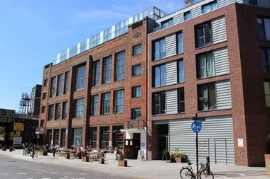 One Bedroom Apartment at Arthaus, Hackney, E8, 3FF