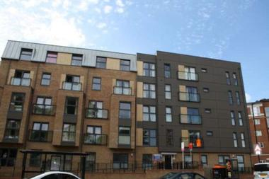 One Bedroom at Amhurst Road, Dalston, 2BS