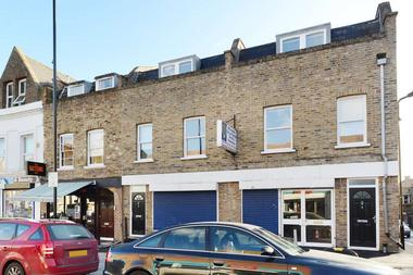 Two Double Bedrooms at Sandringham Road, Hackney, 2LP