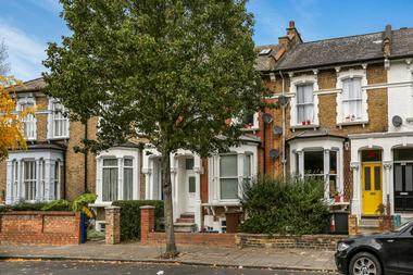 One Bedroom at Brooke Road, Stoke Newington, 7RJ