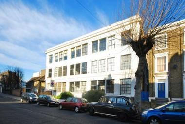 2/3 Bedroom Warehouse Conversion at King Edwards Road, Hackney E9, 7SG