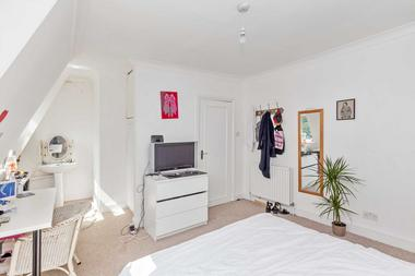 Three Bedrooms at Lower Clapton Road, Lower Clapton, 0NP