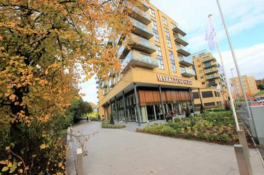 Two Double Bedrooms at Mill Pond, Dartford, 5WJ