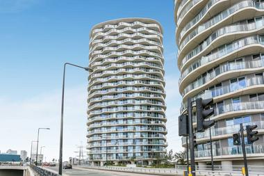 One Bedroom Apartment at Tidal Basin Road, Canning Town, 1UP