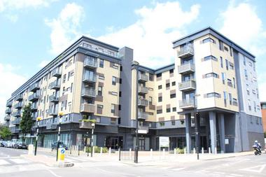 Two Double Bedrooms at Kings Quarter, N1, 0GL