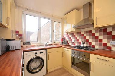 1 bedroom purpose built flat at Popham Street, London, 8QZ