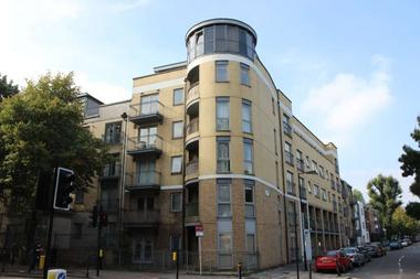 One Bedroom at Canonbury Street, Essex Road, 2US