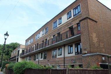 Two Bedrooms at St. Peter`s Street, Islington, 8PY