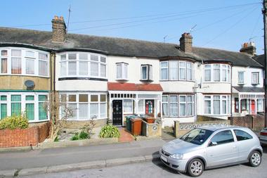 Three Double Bedrooms at Brookscroft Road, Walthamstow, 4LH