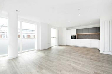 Brand New Apartment at Essex Brewery Development, Walthamstow, E17, 7FE