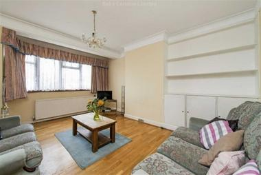 Attractive four bedroom house in Clapham Park at CLARENCE AVENUE, CLAPHAM, SW4, 8LA