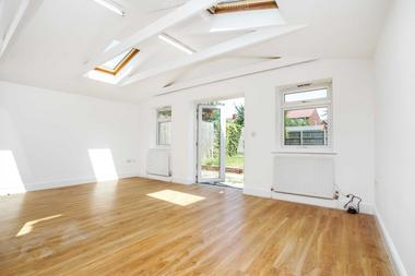 Expansive three double bedrooms house at CARLWELL STREET, TOOTING, SW17, 0SE