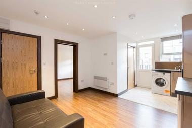 Stylish one bedroom flat at QUEX ROAD, WEST HAMPSTEAD, NW6, 4PP