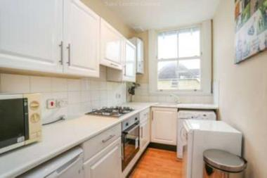 Excellent two bed flat at TREVELYAN ROAD, TOOTING BEC SW17, 9LN