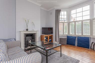 Amazing one bedroom flat at BOUNDARIES ROAD, BALHAM SW12, 8HG