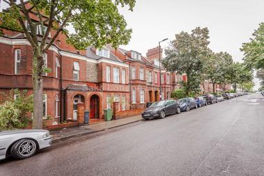 A SEMI-DETACHED FIVE BEDROOM PERIOD HOUSE at CRICKLADE AVENUE, STREATHAM HILL SW2, 3HD