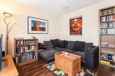 Providing bright and modern living space at NORTHCOTE ROAD, CLAPHAM JUNCTION, SW11, 1NG