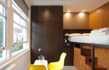High spec finish at Dennington Park Road, London, 1BB