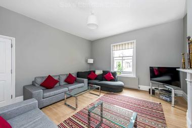 1 Bedroom at 15 Gilbert Road, Wimbledon, SW19 1BP, 1BP