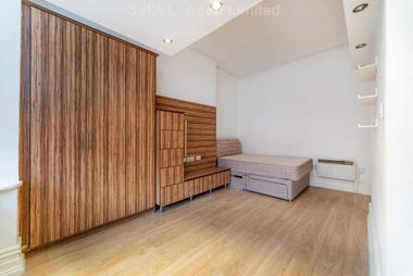 Stunning studio apartment at Quex Road, West Hampstead, NW6, 4PP