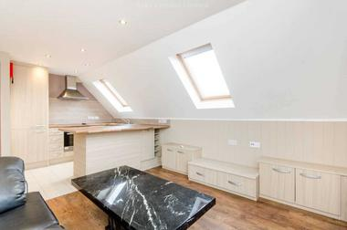 Fantastic two bedroomed Penthouse Style apartment at RITHERDON ROAD, BALHAM, SW17, 8QD