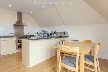 Luxurious property at Palfrey Place, Oval, SW8, 1PE