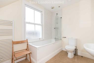 Recently refurbished at Courland Grove, Stockwell, SW8, 2PX