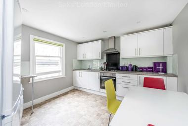 Extraordinarily sized open plan lounge at Pelham Road, Wimbledon, SW19, 1NP